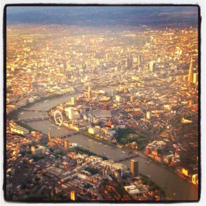 London Above
