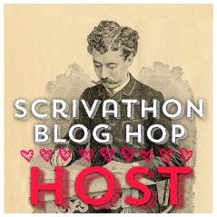 Scrivathon Blog Hop