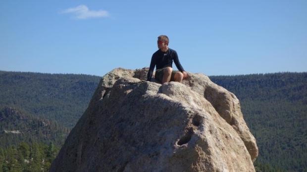 Kyle Rock Pic