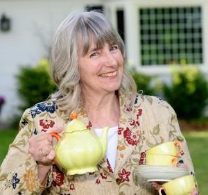 Janet tea service 1